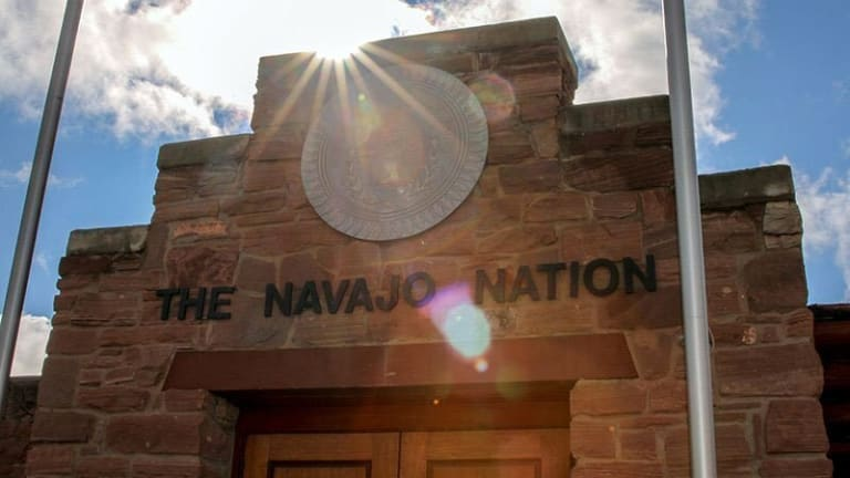 Navajo Nation reports 2 more COVID-19 deaths