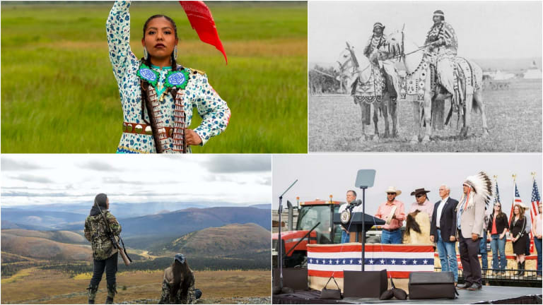 Top 10 Stories: What Indian Country read this past week as of September 19, 2020
