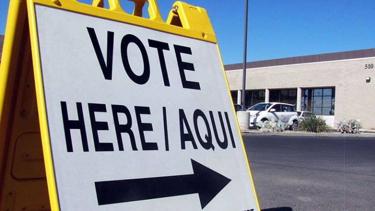 Pascua Yaqui Tribe seeks early voting site on reservation