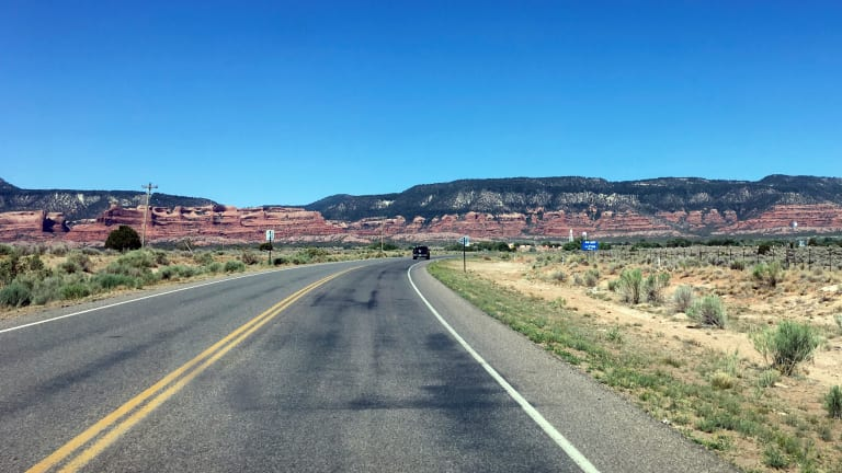 Navajo citizens challenge mail-in ballot ruling