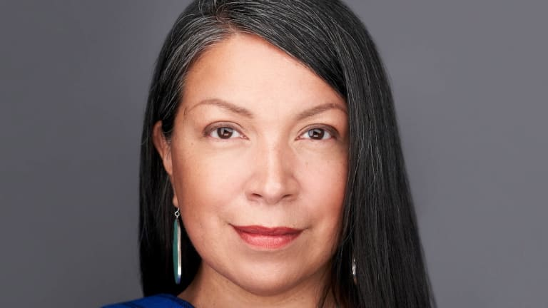 Met names first full-time curator of Native art