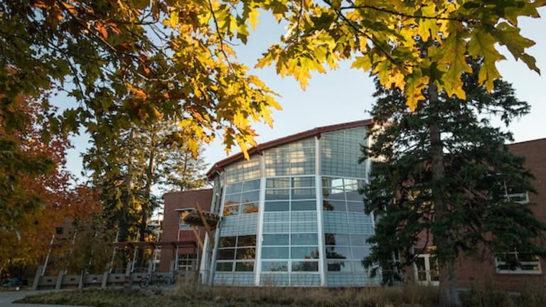 University of Montana launches tribal policy institute
