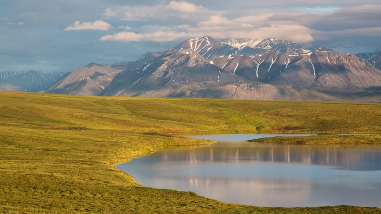 Athabascan, Iñupiat tribes sue to halt Arctic road project