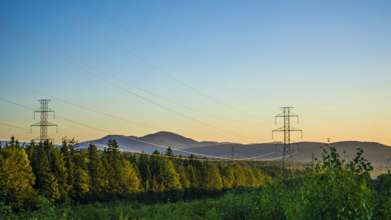 Opposition to the New England Clean Energy Connect Electricity Transmission Line Project to Massachusetts