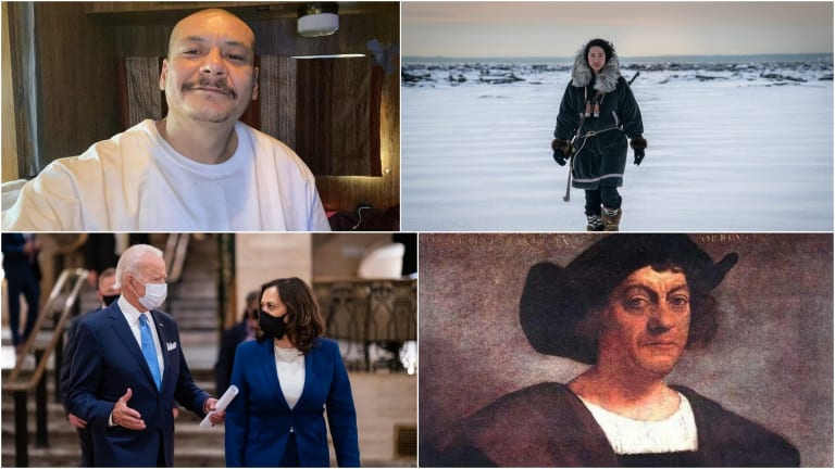 Top 10 Stories: What Indian Country read this past week as of October 17, 2020