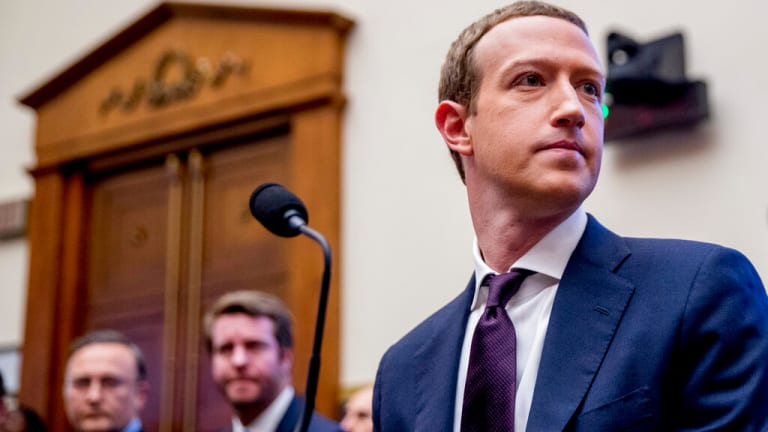 US, states sue Facebook for 'predatory' conduct