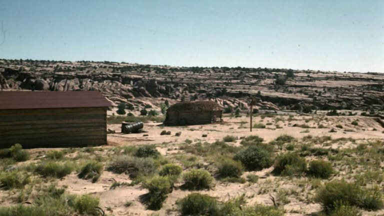 Navajo Thaw Project wins federal grant to support Navajo entrepreneurs