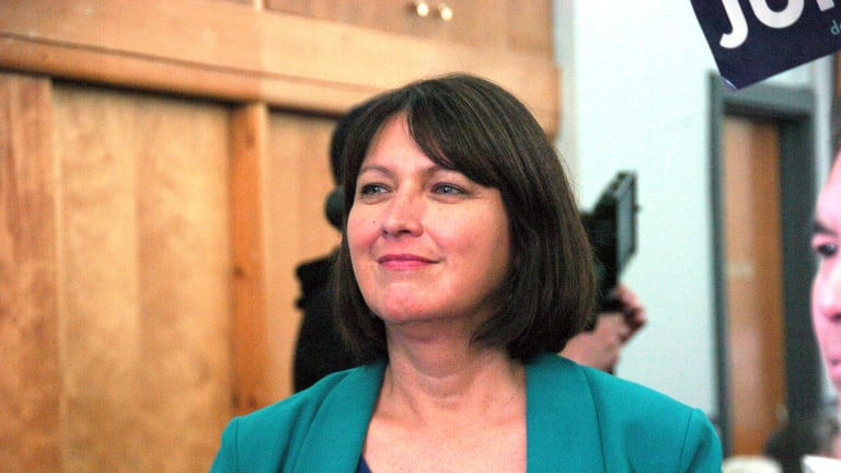Denise Juneau's 'challenging decision' to resign