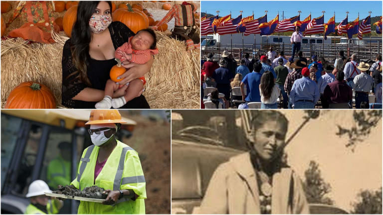Top 10 Stories: What Indian Country read this past week as of October 24, 2020