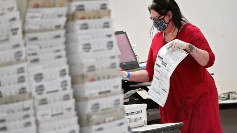What's wrong with Arizona's 2020 audit? A lot, experts say