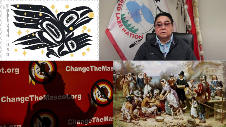 Top 10 Stories: What Indian Country read this past week as of November 21, 2020