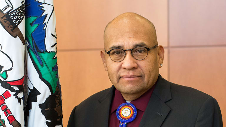 Southern Ute Tribal Council appoints Acting Chairman