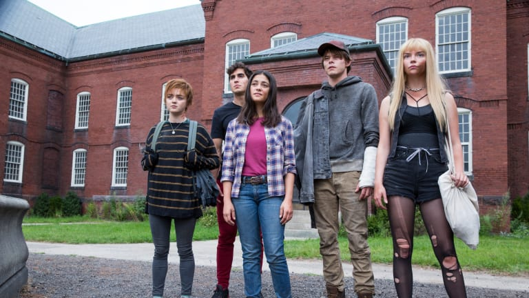 #NativeNerd movie review: 'The New Mutants'
