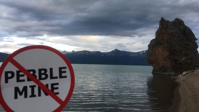 Pebble appeal highlights need for permanent protections in Bristol Bay
