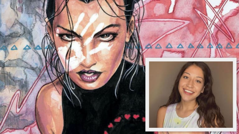 Native actress cast as Echo in Disney+ series