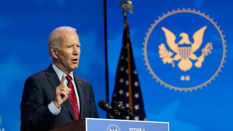 Joe Biden fills out State Department team with Obama veterans