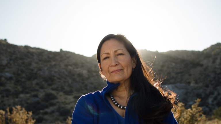 Tribes have high hopes as Haaland confirmation hearing nears