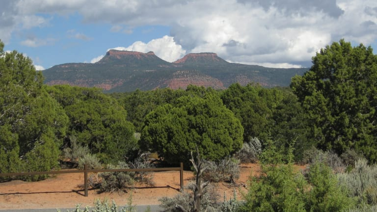 Tribal leaders: 'Support the '30 by 30 initiative' to protect 30 percent of US lands and waters'