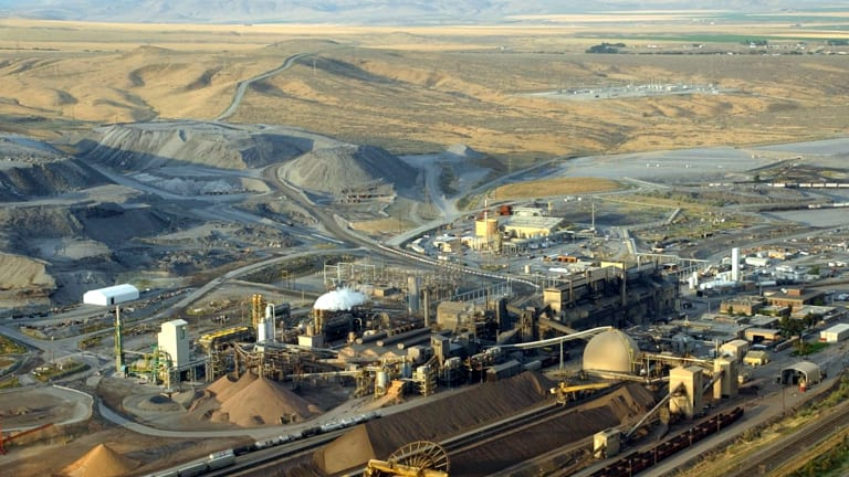 Tribes prevail in fight with chemical company
