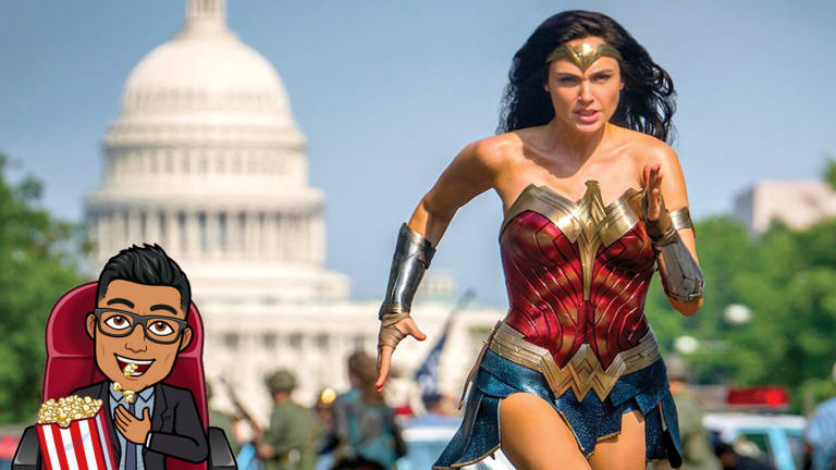 #NativeNerd review: 'Wonder Woman 1984'