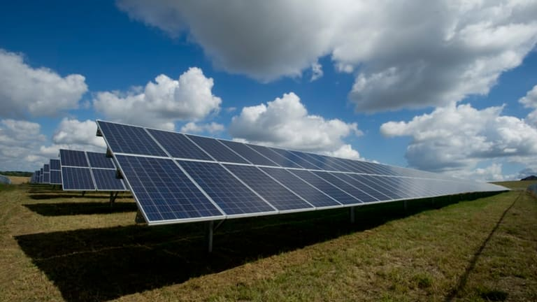 All Pueblo Council of Governors passes resolution supporting community solar