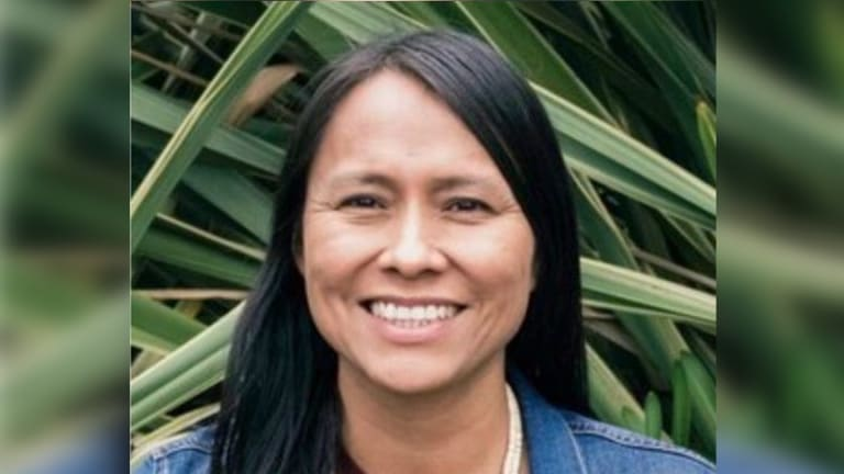 Navajo woman chosen to head US Indian Energy