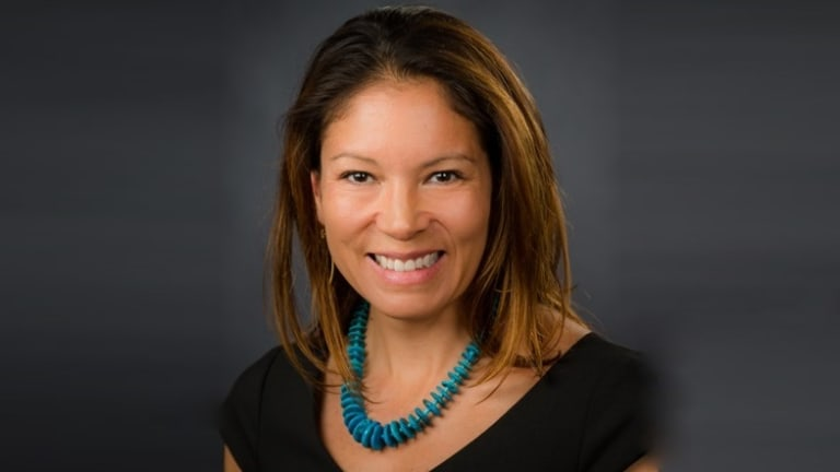 Native women like Deb Haaland and Eloise Cobell are the role models Indian Country needs