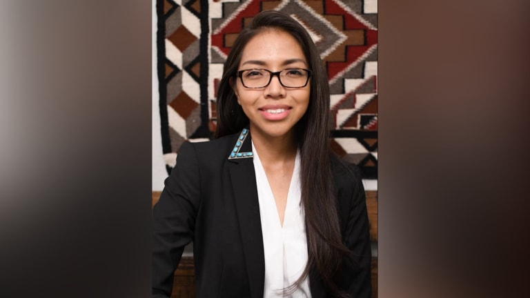 Diné woman appointed to vacant seat in Arizona Legislature