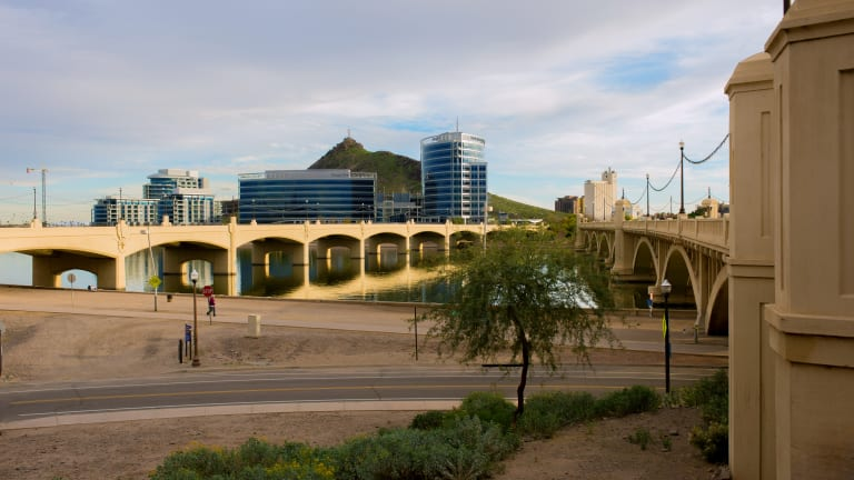 Tempe acknowledges traditional homeland