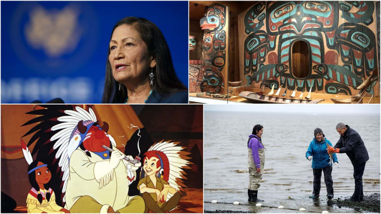 Top 10 Stories: What Indian Country read this past week as of February 20, 2021