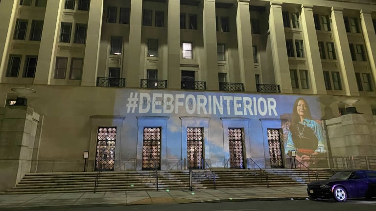 #DebForInterior: 'We are ready to make history'