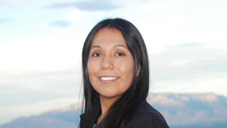 Georgene Louis for Congress campaign announces endorsement from Affiliated Tribe of Northwest Indians