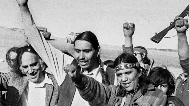 Remembering Wounded Knee: 'I know our fight was worth it'