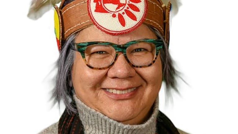 Ontario Regional Chief RoseAnne Archibald welcomes rapid housing initiative to build homes across Ontario First Nation communities