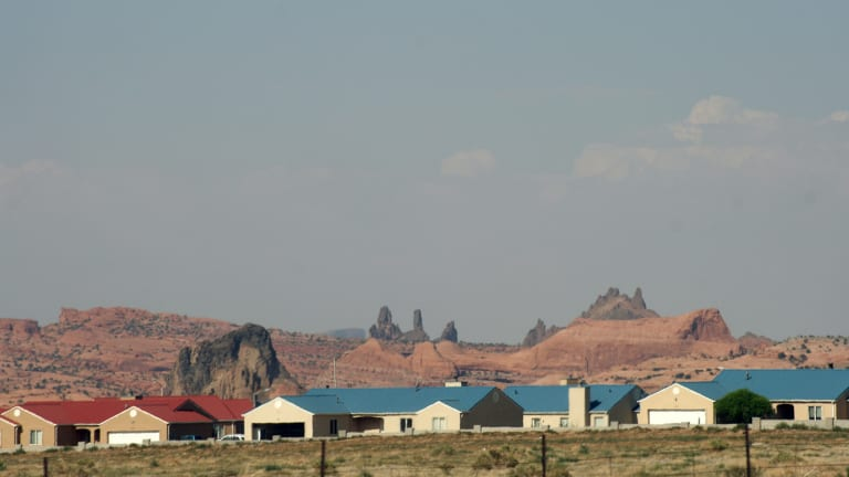 HUD invests $450 million in tribal housing