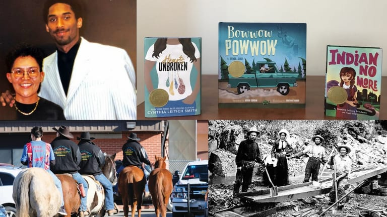 Top 10 Stories: What Indian Country read this past week as of February 01, 2020