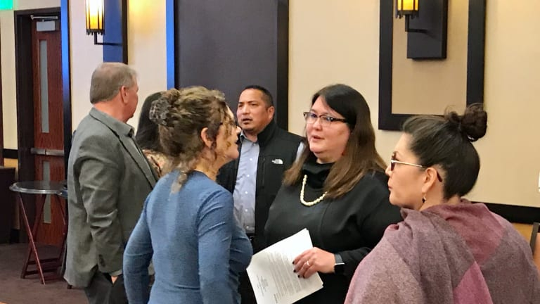 Probe launched into Interior leaks, handling of $8 billion for tribes