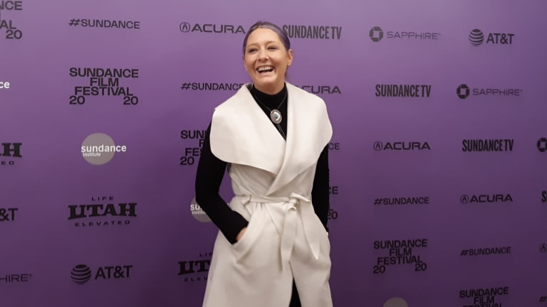 A conversation with Sundance-featured Native director Erica Tremblay