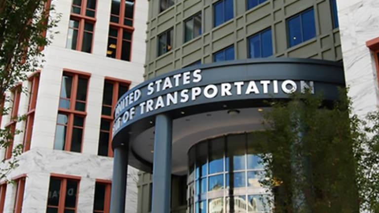 U.S. Secretary of Transportation announces $8.9 million in transportation grants to improve highway safety in Indian Country
