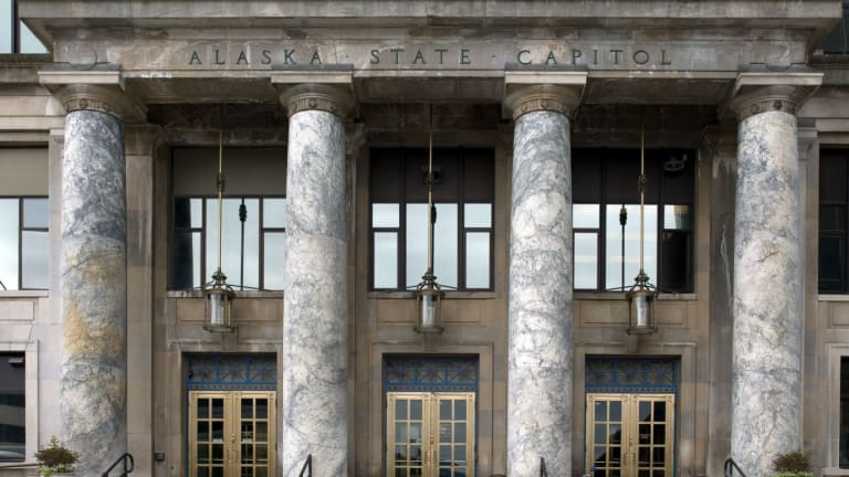 Alaska's ranked-choice system could boost Indigenous voting