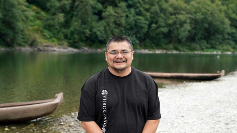 Yurok Tribe buying back traditional territory