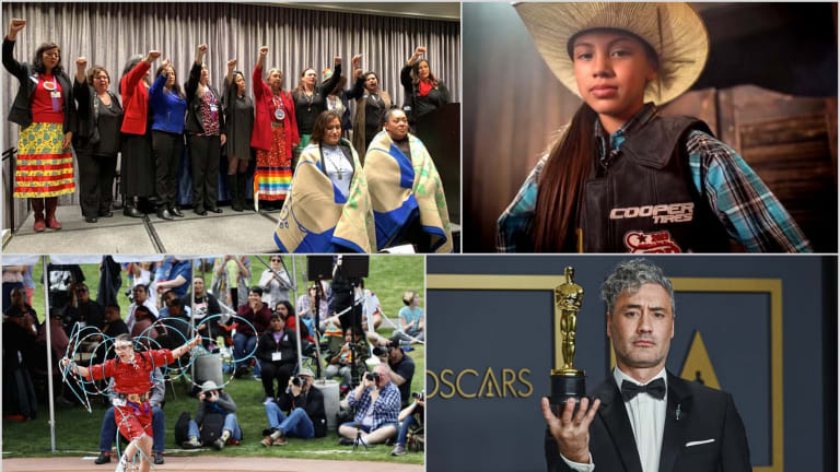 Top 10 Stories: What Indian Country read this past week as of February 15, 2020