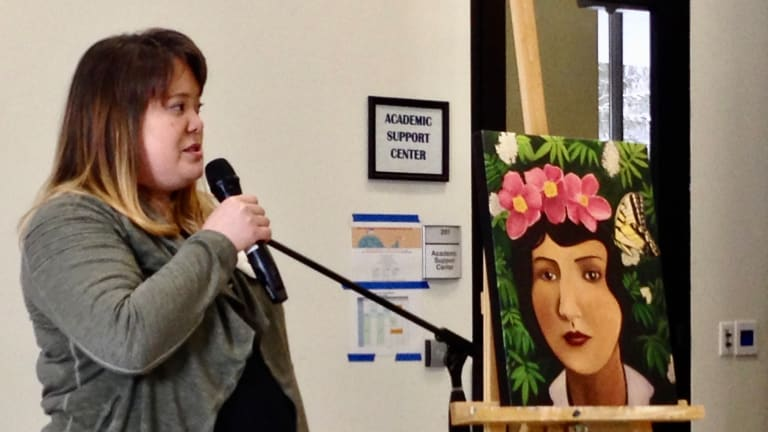 Elizabeth Peratrovich Day: Civil rights & activism is 'very much alive' in Alaska
