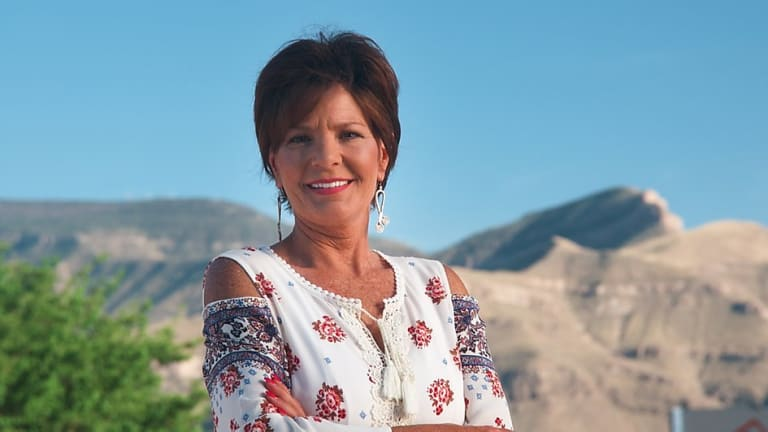 Yvette Herrell faces tough rematch in swing congressional race