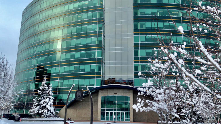 Alaska Native corporations dominate list of state's top businesses