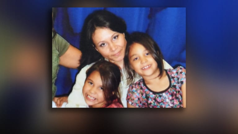 Navajo woman receives clemency from President Donald Trump
