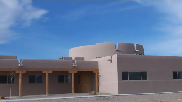 Award-winning Pueblo of Acoma Housing Authority launches official website