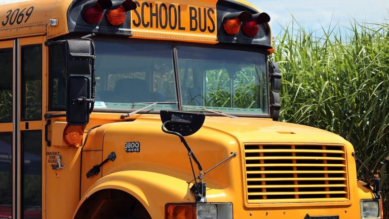 Ready to open schools? The debate about managing 'so many equally important risks'