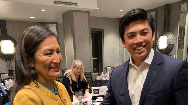 Native campaigns: The untold story of the presidential 2020 election