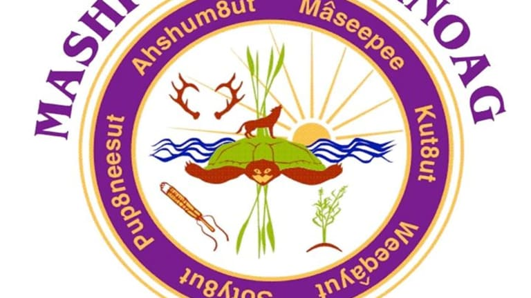 Interior takes reservation away from Mashpee Wampanoag Tribe